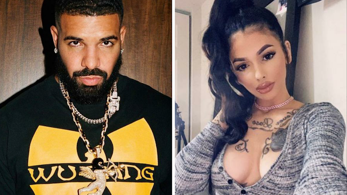 Drake's Text Massages With Celina Powel Got Viral On Social Media