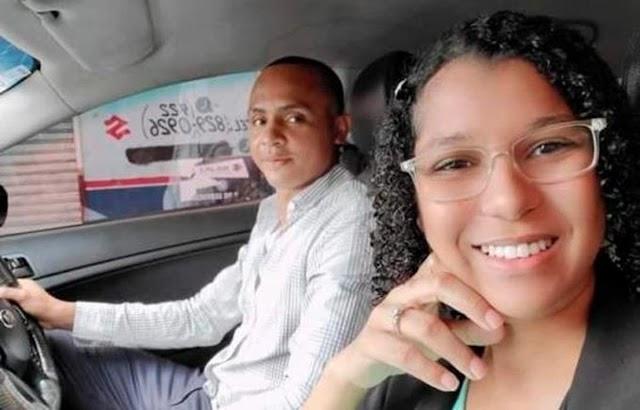 ENVIVO: Situación donde la Policía mató pareja de cristianos