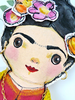 charming dolls book preview