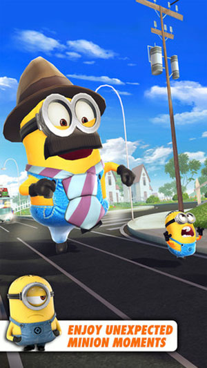 Despicable Me APK for android free download
