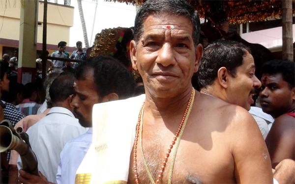 News, Obituary, Kerala, hospital, Festival, Thrissur, Kalamandalam, Annamanada Parameswara Marar, Annamantha Parameshwara Marar passes away