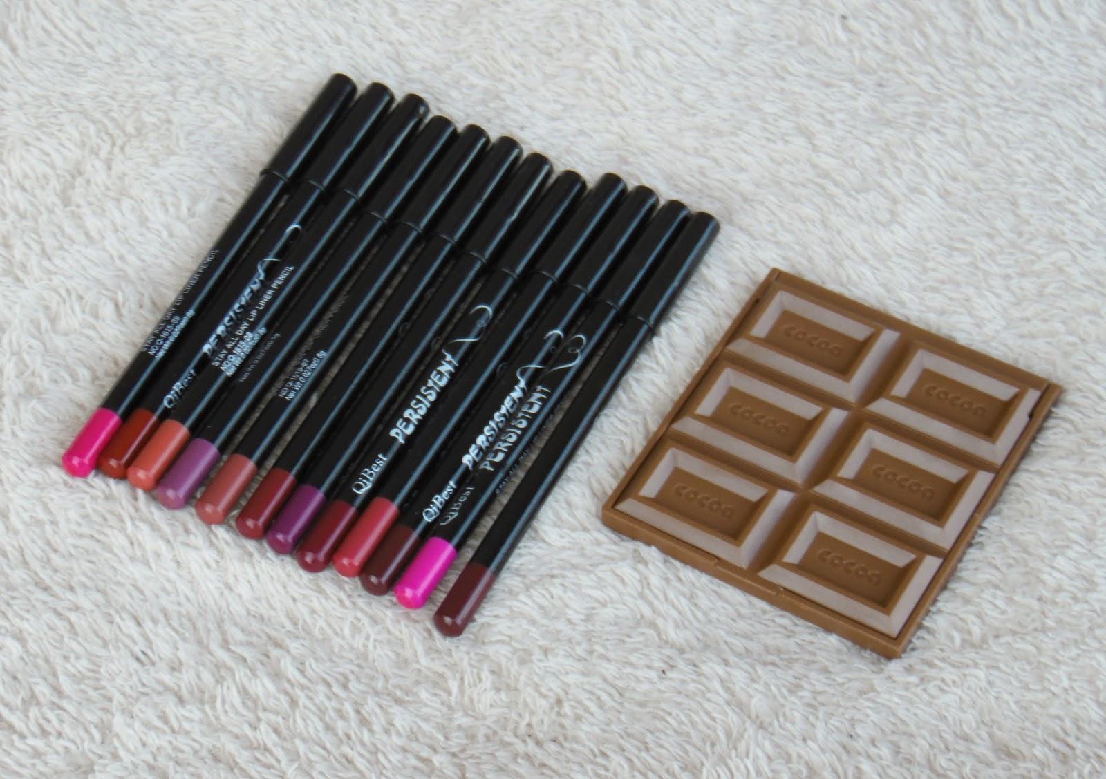 Nove stvarčice [Essence, Aura, Catrice] - Candy Makeup Girl