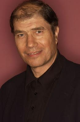 Michael Berkeley (Photo BBC)