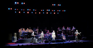 Lyle Lovett and his Large Band at Wolf Trap