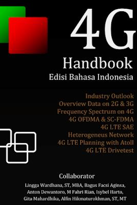 4G Handbook Edisi Bahasa Indonesia Karya Lingga Wardhana PDF