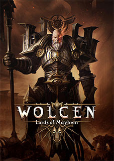 Wolcen Lords of Mayhem Torrent (PC)
