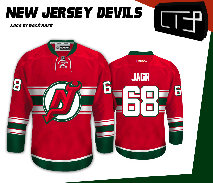 official photos 63099 08f98 new jersey devils third jersey
