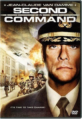 Sinopsis film Second in Command (2006)
