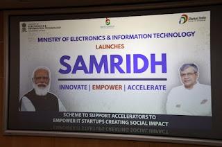 'SAMRIDH' Programme