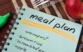 intermittent fasting meal plan