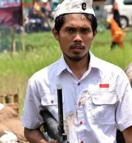 """Endra Kusnawan: """"Orang Bekasi Kudu Merdeka Dari Kemiskinan dan Kebodohan"""""""