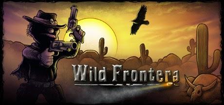 Wild Frontera Full PC | PLAZA