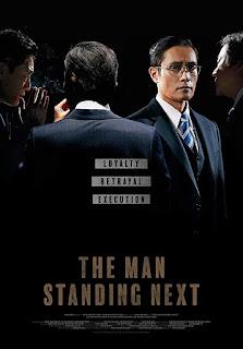 Film The Man Standing Next 2020