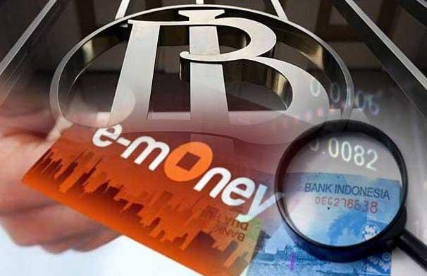 BI Resmi Pajak Top Up E-Money Rp1.500, Dinegara Luar Gratis Malah dikasih Bonus!