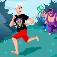 A4 – Run Away Challenge Mod Apk
