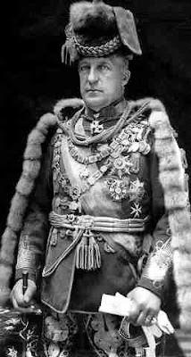 Erzherzog Joseph August Viktor Klemens Maria von Österreich