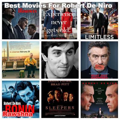 شاهد أفضل أفلام روبرت دي نيرو على الإطلاق شاهد قائمة أفضل 10 أفلام روبرت دي نيرو على الإطلاق معلومات عن روبرت دي نيرو |  Robert De Niro