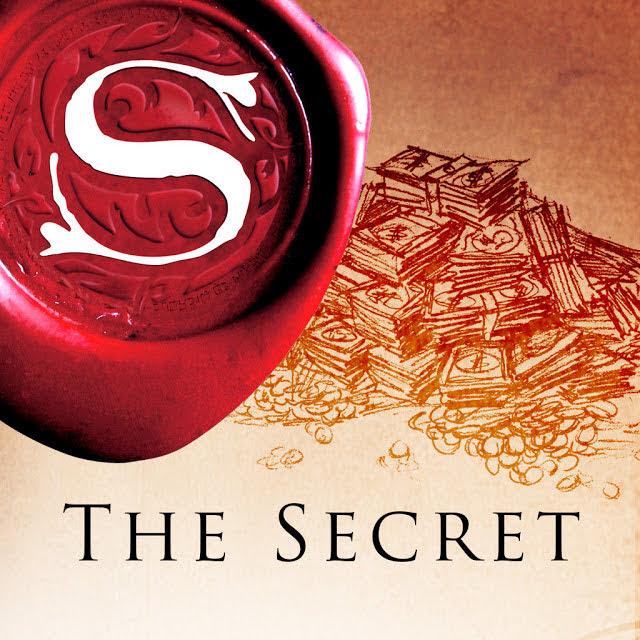 Философия книги Секрет