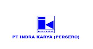 Lowongan Kerja BUMN Terbaru PT Indra Karya (Persero) Terbaru
