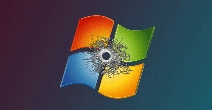 Windows 0-Day Flaw