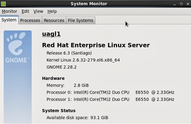 How to Find Out Linux CPU Utilization? - UnixArena