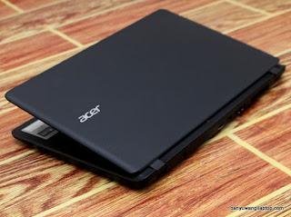 Jual Laptop Acer Aspire E15 - 533 - Banyuwangi