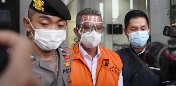 Sesuai Permendagri Pemkab Bintan tak berikan bantuan hukum bupati tersangka korupsi