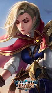 Benedetta Honor Blade Heroes Assassin of Skins