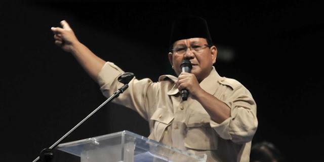 Banyak Kepala Daerah Dukung Jokowi Tak Masalah, Kepala Desa Dukung Prabowo Masuk Penjara