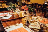 casamento estilo mini wedding para 28 convidados realizado na vinhos do mundo da getulio vargas em porto alegre com decoração colonial estilo casamento na vinicola com uvas pipas e trigo estilo rústico por fernanda dutra eventos cerimônia e recepção no mesmo local
