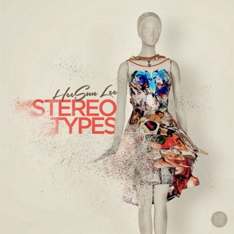 HeeSun Lee - Stereotypes (2014) English Christian Album Download