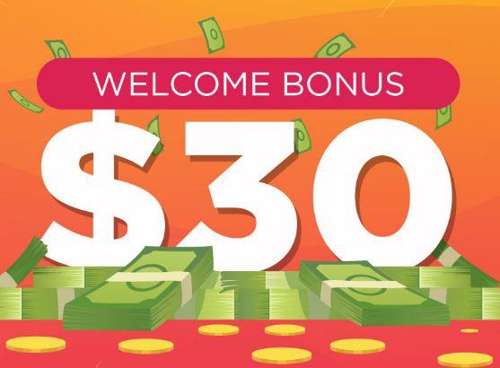 MICFX $30 Forex No Deposit Bonus