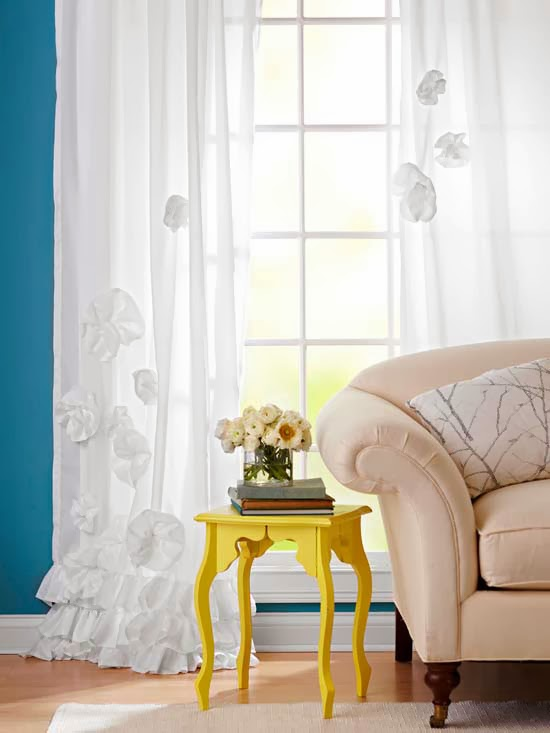 Window Treatment Ideas: 2014 Cheap And Easy Window Treatment Projects Ideas