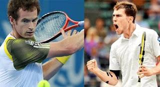 Jerzy Janowicz Vs Andy Murray