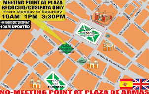 Meeting Point Map