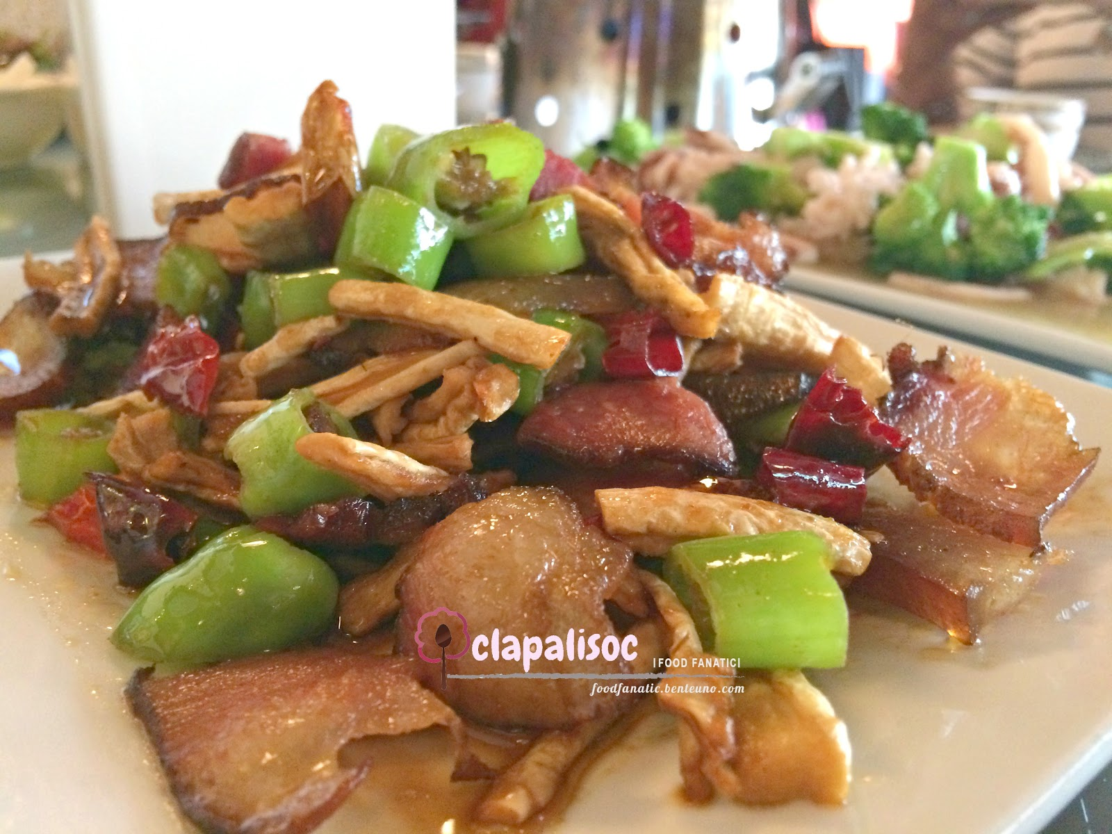 Capsa food