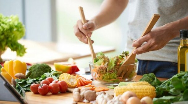 5 Mistakes In A Healthy Diet That Make Your Diet Fail