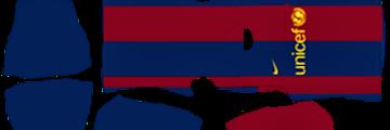 Kit Barcelona 2006/2007 - Dream League Soccer Kits 2021