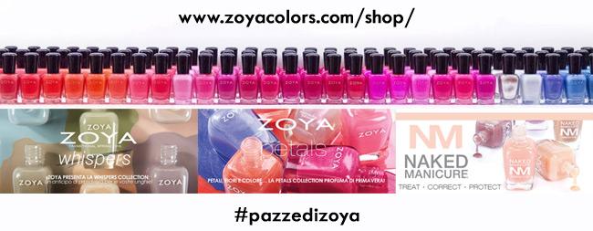 Zoya online shop