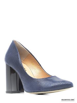 Zapatos Tacón Grueso para Mujeres