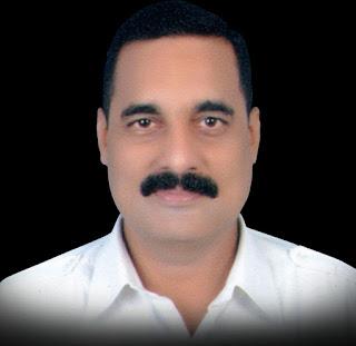 उत्तर भारतीय मोर्चा के महामंत्री बने ठाकुर उग्रसेन सिंह | #NayaSaberaNetwork