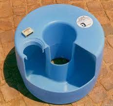 Q drum untuk mengambil air