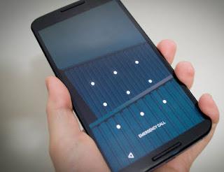Cara Cepat Membuka Android Lupa Kunci Pola dan Password 5 Menit Saja
