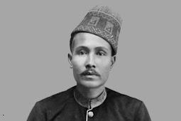 Sejarah Ali Alaidin Mughayat Syah