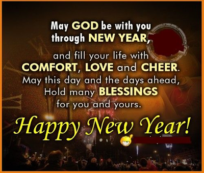 advance happy new year images free download