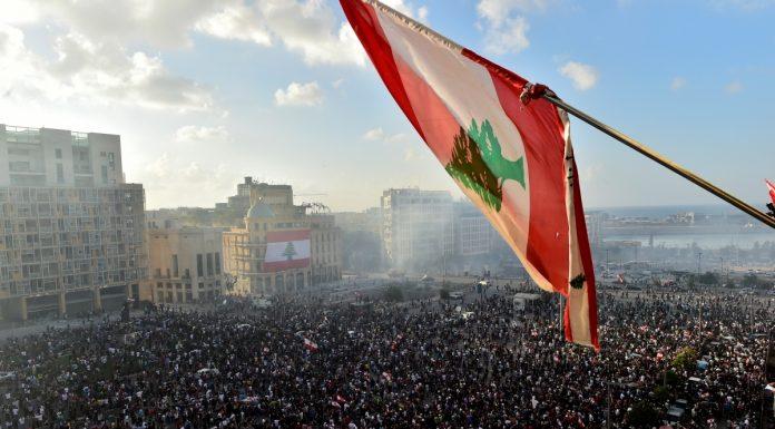 Hubungan Erat Indonesia dengan Lebanon dalam Pengakuan Kemerdekaan