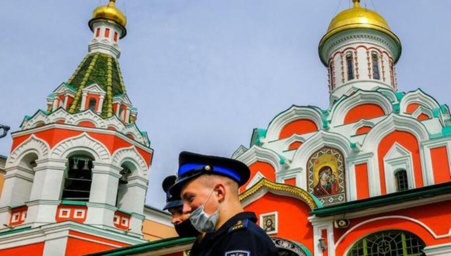 Rusia registró 6.065 nuevos casos de coronavirus, la mayor cifra diaria desde julio