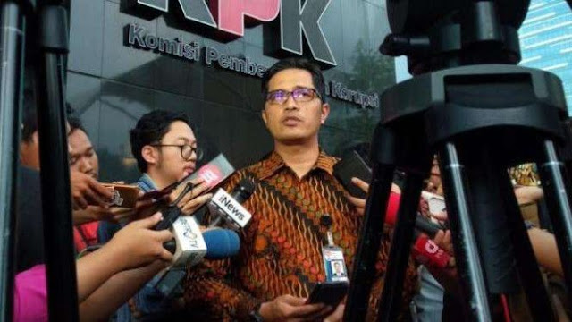 Soal Sertifikat Tanah, Febri Diansyah Ingatkan Korupsi KTP Elektronik