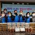 철산2동 지역사회보장협의체 특성화 사업 '찾아가는 나눔 밥상' 마무리