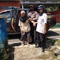 Tidak Tahu Jalan Pulang, Lansia Asal Mrebet Ini Akhirnya Diantar Pak Polisi